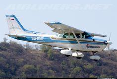 Cessna 172N(Centurion 2.0) Skyhawk 100 II aircraft picture