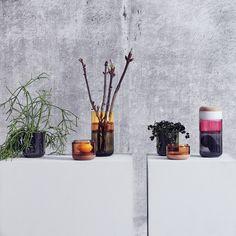 New Works Pi-No-Pi-No vases   Vases   Decoration   Finnish Design Shop