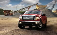 Ford, GM, Ram earn top titles for fleet, consumer pickups from Vincentric | BetterRoads.com
