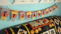 Deco Foil Trick or T