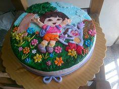 torta tridimencional