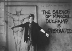 David Wojnarowicz's Arthur Rimbaud in New York (Duchamp) Photo: Image courtesy of P. In his late-seventies series Arthur Rimbaud in New York, downtown denizen David Wojnarowicz seems to have airlifted the . Guernica, Paul Verlaine, Marcel Duchamp, Lesbian Art, Queer Art, Gelatin Silver Print, 24 Years, American Artists, Memoirs