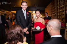 Event Photography   Chinese Filipino Engagement Ceremony   Serving Tea   Copyright 2015 Aliza Schlabach Photography   ByAliza.com