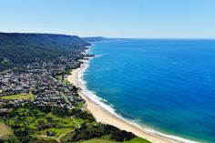 The Northern Illawarra