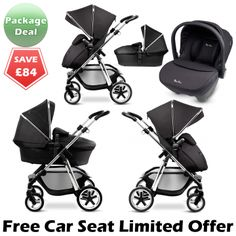 Buy Silver Cross Pioneer Travel System (Vintage Blue) online at the best price. UK & ROI delivery. Payment plans available. Baby pram store in Belfast.