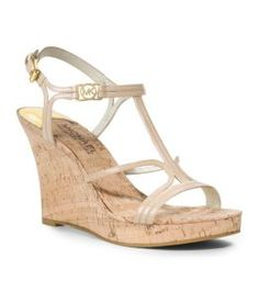 "MICHAEL Michael Kors® ""Cicely"" Wedges 