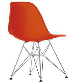 DSR in orange