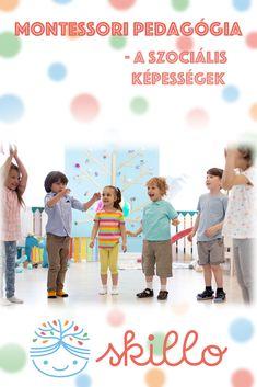 Montessori, Kindergarten, Baby, Movie Posters, Movies, Day Care, Films, Film Poster, Kindergartens