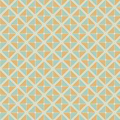 Joel Dewberry - Notting Hill - Frames in Mustard
