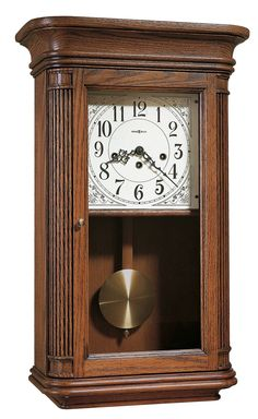Sandringham Wall Clock. This rustic mechanical wall is perfect for that cabin home.  - Key-wound, Westminster chime Kieninger movement plays 1/4, 1/2, and 3/4 chimes accordingly with full chime and strike on the hour. - An industry exclusive dual-ratchet winding arbor ensures safe movement winding.  - Chime silence option and durable bronze bushings.  - Designed and Assembled in the USA.
