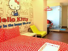 Taipei Ximen & Taipei Apartment Taiwan, Asia Located in Banqiao District, Ximen & Taipei Apartment is a perfect starting point from which to explore Taipei. Featuring a complete list of amenities, guests will find their stay at the property a comfortable one. Free Wi-Fi in all rooms, grocery deliveries, taxi service, elevator are just some of the facilities on offer. Comfortable guestrooms ensure a good night's sleep with some rooms featuring facilities such as towels, slipper...