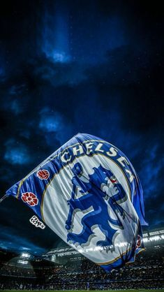 Blue is the colour Football is the game & CHELSEA is our name. Chelsea Logo, Chelsea Fans, Chelsea Football, College Football, Chelsea Wallpapers, Chelsea Fc Wallpaper, Bridge Wallpaper, Eden Hazard Chelsea, Chelsea Players
