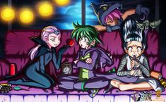 horror movie night: halloween 17 by mauroz on DeviantArt My Little Pony Characters, Anime Characters, Nightmare Night, Sweetie Belle, My Little Pony Pictures, Pony Drawing, Singing In The Rain, Mlp Pony, Ladybug Comics