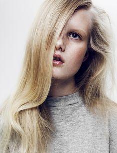 Photographer: Jori Komulainen Model: Heidi (Paparazzi) Make-up and hair by Marii Sadrak