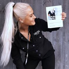 LuxusHair  Its not impossible to make amazing Ponytails with Hair extensions 😎😍 Credit: insta@hairbysvaaland ♥️ www.luxushair.no  #hairextensions #keratin #tapehair #clipon #hair #hairquotes #badhairday #hairquote #hairmakeupdiary #fashionbeauty #fridaymood #luxushair #hair #fashionable #donttouchmyhair #hairpost#fallhair #purplehair #bluehair #galaxyhair #ombrehair  #instagood #style #hairstylist #instahair #smokyhair #ombrehair #hairtrends #haircolortrends #hairtrends2018… Color Trends 2018, Hair Trends 2018, Keratin Extensions, Hair Extensions, Purple Hair, Ombre Hair, Bad Hair Day, My Hair, Galaxy Hair