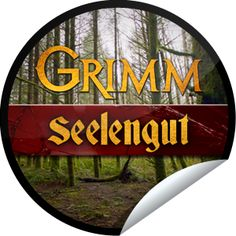 Grimm: The Good Shepherd...Check-in with GetGlue.com for this exclusive Grimm sticker!
