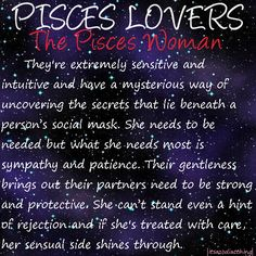Pisces child personality Zodiac Pinterest Pisces and
