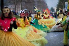 56° Edizione Carnevale di Castrovillari - Tumit Eventi