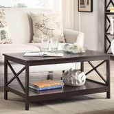 Found it at Wayfair - Oxford Coffee Table