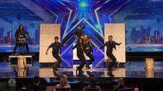 America's Got Talent 2016 Malevo Classic Argentinian Gaucho Act Full Aud...