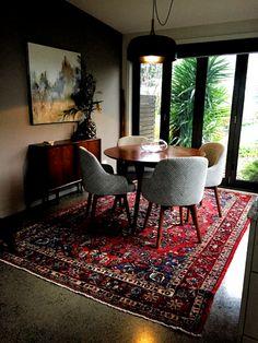 Rugs In Living Room, Living Room Designs, Living Room Furniture, Living Room Decor, Dining Room Rugs, Mod Furniture, Furniture Cleaning, Couch Furniture, Decor Room