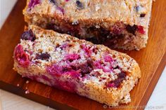 I'm really excited to share this chocolate chip raspberry quick bread recipe with you today! Unfortunately, I feel compelled to …