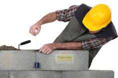 Alvenaria: Como Construir Parede de Tijolos ou Blocos