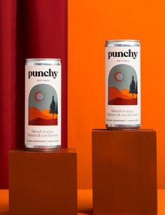 Jar Packaging, Coffee Packaging, Beverage Packaging, Brand Packaging, Packaging Design, Kombucha Brands, Aromatic Bitters, Coffee Design, Grafik Design