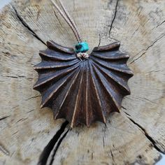 This unique pendant is made of maple tree wood using hand -non electrical- tools. Painted with natural water based paint. #WoodenPendant #AbstractPendant #handcarvedpendant #GeometricPendant #MinimalistPendant #handmade #Skalizo #ChourmouziadisVasileios Gifts For Art Lovers, Lovers Art, Wooden Necklace, Pendant Necklace, Electrical Tools, Maple Tree, Wood Art, Hand Carved, Great Gifts