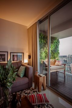 Natura Loft Apartment by AO Studios (4)
