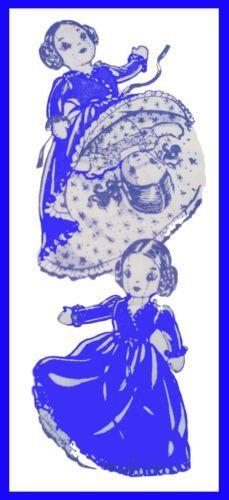 Vintage+Mail+Order+Topsy+Turvy+Doll+Sewing+by+VintageSewSimplySewn,+$4.50