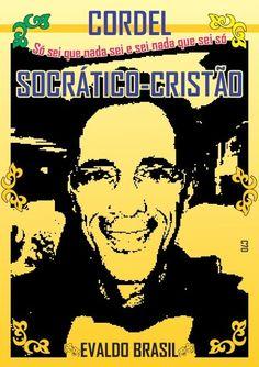 ihge: Cordel Socrático-cristão (Evaldo Brasil)
