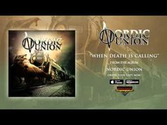 DAY ON A SCREEN: NORDIC UNION - WHEN DEATH IS CALLING (song)