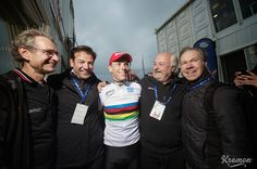 UCI WORLD CHAMPIONSHIPS GALLERY BY KRISTOF RAMON