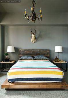 78 best canadiana beds images bed room bedroom ideas cabin bedrooms rh pinterest com