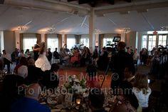 Ponte Family Winery Wedding