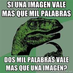 Las imágenes valen massssssss!!