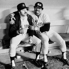 Thurman & Reggie.