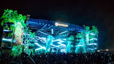 Sunburn #Festival 2019 * #Vagator Beach, Goa, India 27-29 December 2019 * EDM Electronic House +1  Come relive the music, relive the memories, relive Sunburn. Sunburn Festival is Asia's biggest electronic music festival, and this December the festival returns to its homeland – Goa – for three sprawling days of house, EDM and pop on Vagator Beach. Recent lineups have included dance royalty such as Martin Garrix, Afrojack, Dimitri Vegas & Like Mike and many more, who all played out underneath… Like Mike, Electronic Music, Homeland, 29 December, Goa India, Memories, Dance, Pop, Concerts