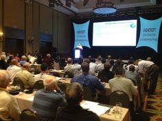 Here we are at our 2014 Global Sales & Marketing Meeting – great to see everyone from around the world!