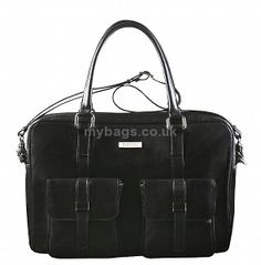 Leather briefcase Work Smart http://mybags.co.uk/leather-briefcase-work-smart-356.html