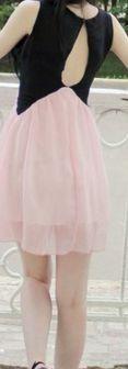 Zwiewna sukienka SheInside