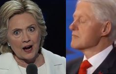 10 Things Bill and Hillary Clinton 'Sold' to Acquire Their Millions