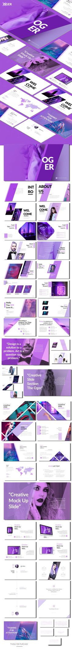 Buy Oger - Keynote Presentation by LUCKYSIGN on GraphicRiver. MAIN FILE: Images Placeholder Drag and Drop Image Theme Colour Option, Easy to change colors, Fully editable text, ph. Professional Powerpoint Templates, Business Powerpoint Templates, Powerpoint Presentation Templates, Keynote Template, Presentation Layout, Business Presentation, Image Theme, Brochure Inspiration, Slide Template