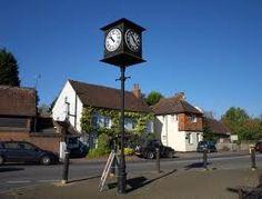 Merstham Surrey
