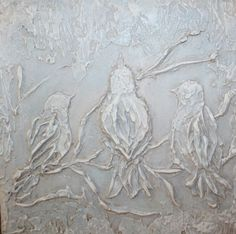 Segreto - Fine Paint Finishes and Plasters - Plaster - Houston TX - Rachel-Schwind #art