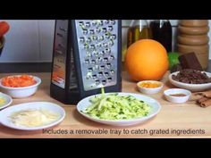 Microplane® Elite Box Grater USA