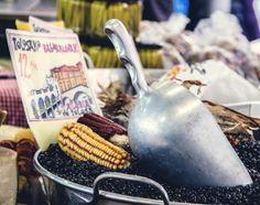 Tolosa food market
