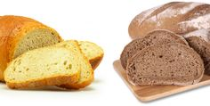 Pourquoi le pain blanc est moins cher que le pain gris