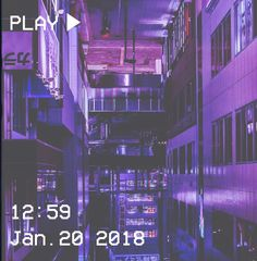 M O O N V E I N S 1 0 1 #vhs #aesthetic #purpoe #city